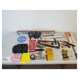 Assorted Tools (No Ship)