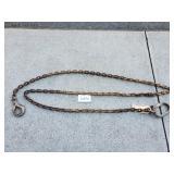 Single Leg Rigging / Lifting Chain Sling