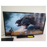 """Magnavox 40"""" LED TV (No Remote) (No Ship)"""