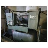 Joy Twistair 3 Compressor