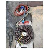 Assorted AC Recharge hoses