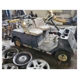 Golf Cart (as-is)