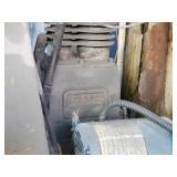 Kellogg Compressor