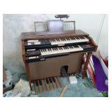 Baldwin Wonder Chord Organ