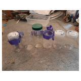 (6) Jars