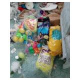 Assorted Easter Items