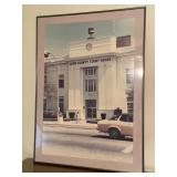 Leon County Court House Printed