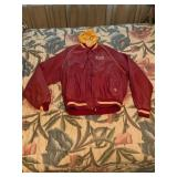 FSU Bomber Varsity Style Florida State Jacket