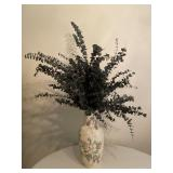 Tall Vase Floral Home Decor