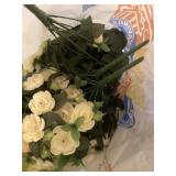 Bag Of Various Bouquets & Flowers