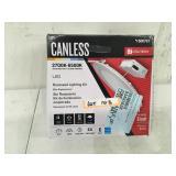 "Utilitech Canless 6"" Recessed Light Kit"