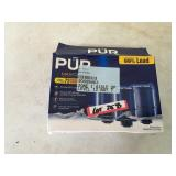 PUR water Filters 3 pack **One opened 2 new**