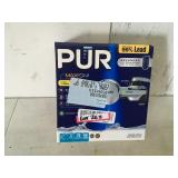 PUR Maxion water Filter Open Box