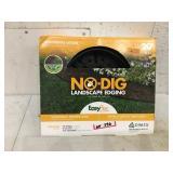 No Dig Landscaping Edging 20