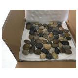 Box of SoliStone Anatolia Pebbles