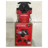 Craftsman 4 Gallon 3 HP Shop Vac