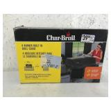 Char Broil 4 Burner Built In Grill Cover