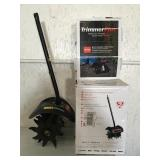 Trimmer Plus GC720 Garden Cultivator Attachment