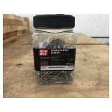 GripRite Stainless Steel Screws-Open Box