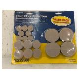 Soft Touch Hard Floor Protection Value Pack