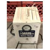 The Mark Line battery charger 5 amp