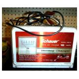 Schauer 10 AMP battery charger
