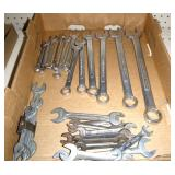 Vty of wrenches