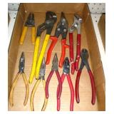 Vty of hand tools