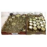 VTY of canning jars