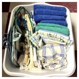Hand towels/wash rags/oven mitts