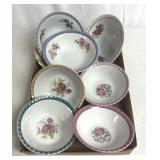 Collectible dishware