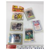 1980s Topps Baseball Cards and All Star Cards &