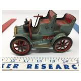Made in Japan Model T Tin Toy Car