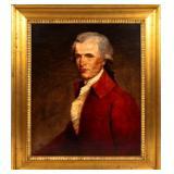 SIR JOSHUA REYNOLDS PORTRAIT JOHN SINGLETON COPLEY