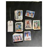 Topps Baseball Cards 1992 & 1993