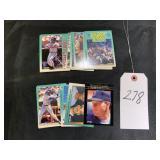Fleer 92 Baseball Cards