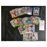 Random NFL Trading Cards