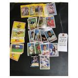 Random Trading Cards