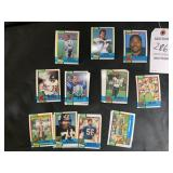 Topps Trading Cards 1990