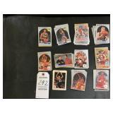 NBA HOOPS Trading Cards 90s Era