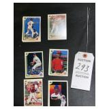Upper Deck Baseball Trading Cards 1991