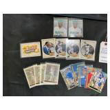 Upper Deck Baseball Trading Cards 1993