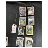 Topps 40 Years of Baseball Trading Cards