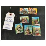 Kenmore Stamp Company BHUTAN Edition