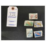 Kenmore Stamp Company 1966 Russia Edition
