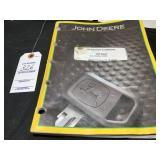 John Deere Operator