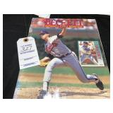 Beckett Baseball Card Monthly May 1992 Issue #86