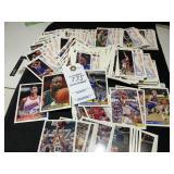 1992 Upper Deck Basketball Cards