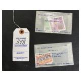 Kenmore Stamp Company Guinea Bissau & St Vincent