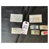 Vintage Vatican Stamps  Ô Used loose stamps